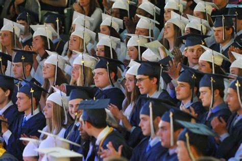 tight knit community graduates reflect on tight knit community in cohasset