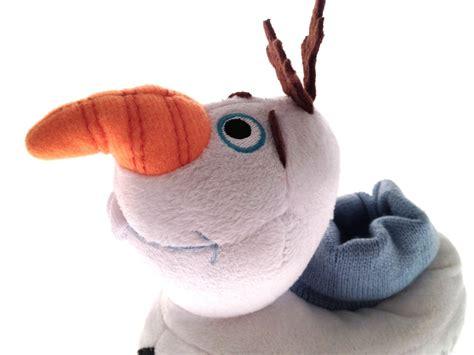 Disney Frozen Boys Olaf Slippers Boys Disney Frozen Olaf Slippers Mules Character Shoes Booties Size Uk 4 13 Ebay