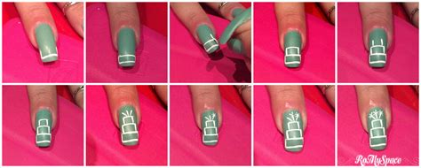tutorial nail art pennelli compleanno nail art www romyspace it