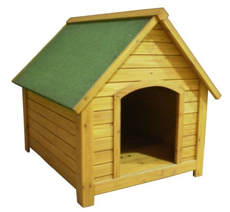 the dog house oxford medium oxford dog kennel wooden large pet house apex roof outdoor shelter wood ebay