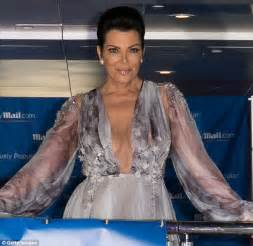 Vanity Fair Article Kris Jenner Kris Jenner Breaks Silence On Caitlyn Jenner S Vanity