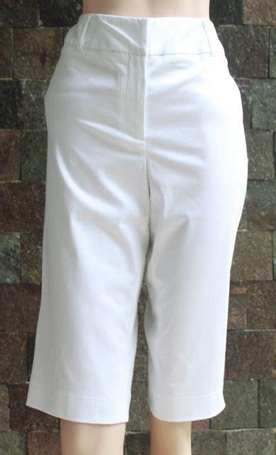 Master Celana Wanita Putih uncategorized leenhae