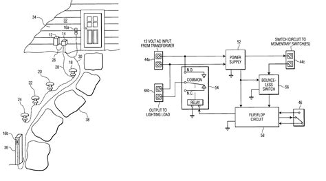 path diagram 12 volt light wiring wiring diagram with