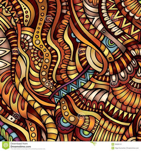 ethnic pattern svg ethnic vector pattern stock vector image of fashion
