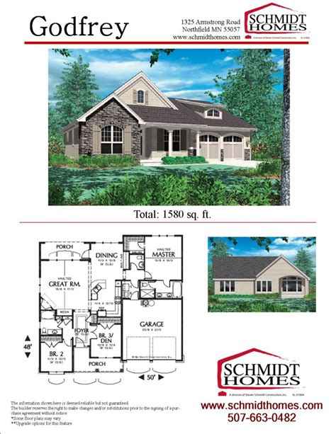 the godfrey house plan godfrey house plan 28 images one story homes schmidt