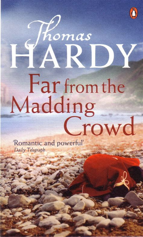the crowd books pause far from the madding crowd by hardy the