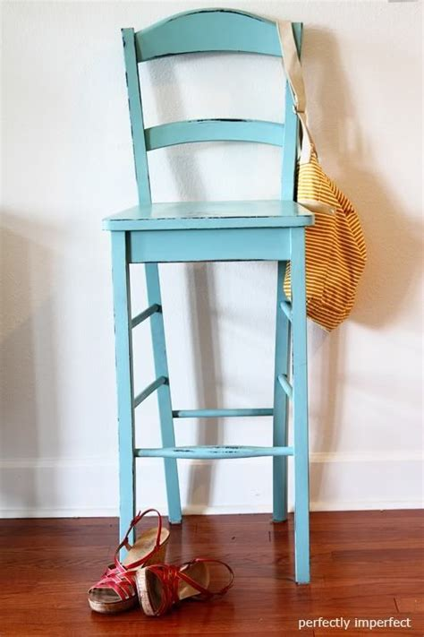 Wax To Seal Painted Furniture by Sloan S Provence Blue Chalk Paint Easily