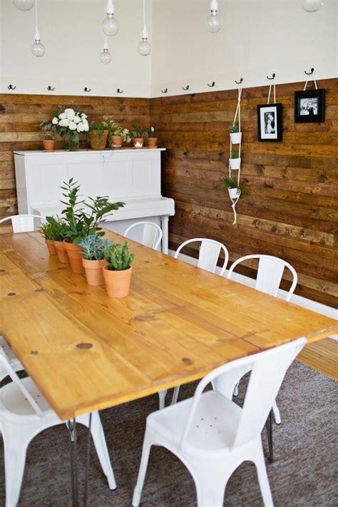 decoracion paredes madera revestimiento de paredes interiores con madera 34 ideas