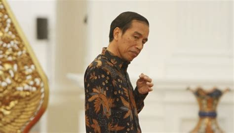 contoh profil presiden joko widodo di wikipedia yang tempo co habis keluhkan serapan apbd jokowi ganti