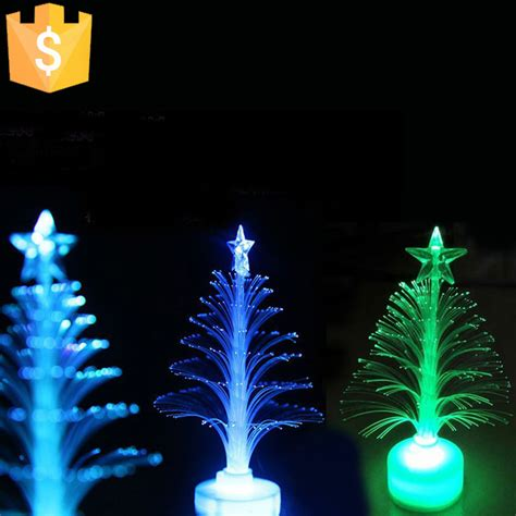 fiber optic christmas trees promotion shop for promotional