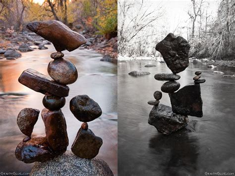 by michael grab rock balancing glue balanced rock sculptures michael grab 6 123 inspiration