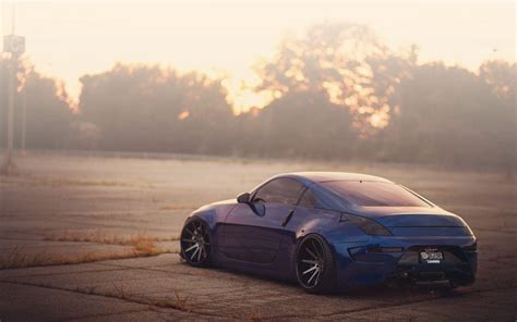 nissan fairlady 350z modified nissan 350z wallpapers wallpaper cave