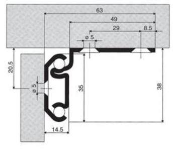 piedistalli per tavoli gambe per tavoli supporti per penisole articoli per la