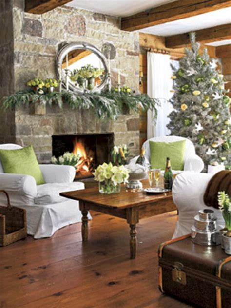 living room christmas decorating ideas warm living room with christmast decor ideas interior