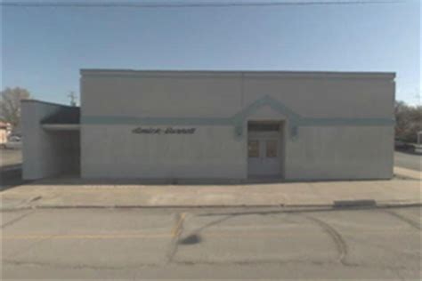 amick burnett chapel funeral home chaffee missouri mo