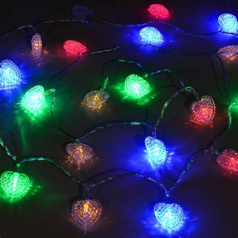 Solar Light String Solar Lights Blackhydraarmouries Best Solar String Lights