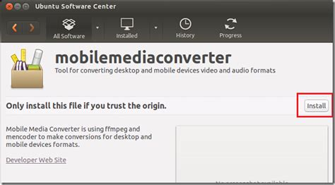 mobile media convert any media format to any format with mobile media