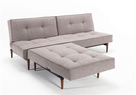 splitback sofa innovaton living splitback sofa bed