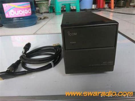 Antena Ht Smp 468 Vhf dijual antena tunner at 160 icom swaradio