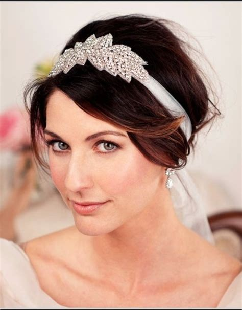 Hairstyles With Tiara by Curly Wedding Hairstyles With Tiara Official