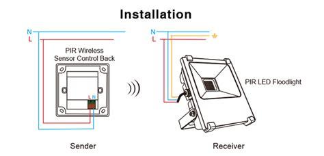 led floodlight wiring diagram light bar wiring diagram