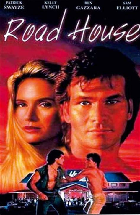 road house movie cast road house movie and soundtrack 1989