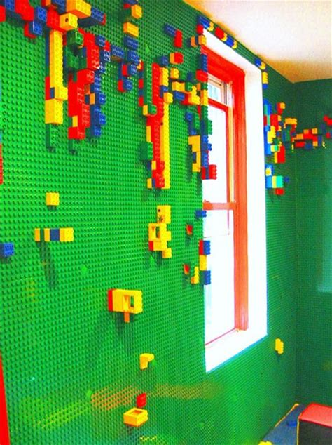 awesome bedrooms for kids awesome kids bedrooms lego wall dump a day