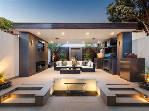 house plans outdoor living and chang e 3 on pinterest 30 fresh and modern outdoor kitchens outdoor