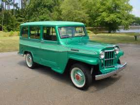 Buy Jeep Willys Willys Jeep Station Wagon Photos Reviews News Specs