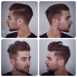 Galerry hairstyle pria pendek