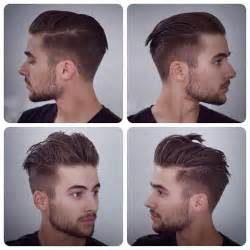 Galerry hairstyle pria 2016