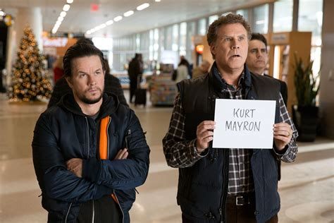 movies playing daddys home 2 by will ferrell and mark wahlberg first trailer for daddy s home 2 starring mark wahlberg