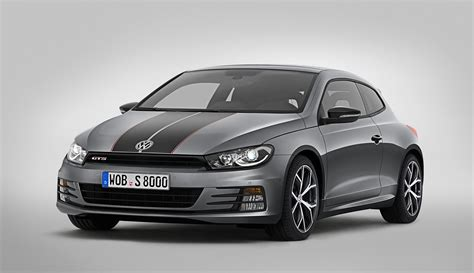 volkswagen scirocco 2015 shanghai special new vw scirocco gts to debut in china