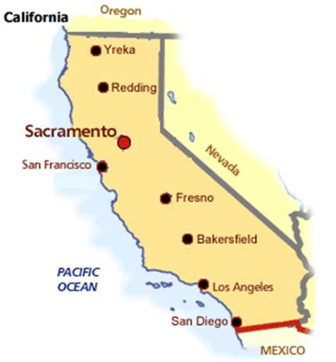 map of sacramento california sacramento on map my