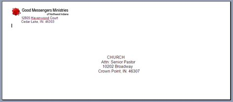 mailing address template letter format 187 direct mail letter format free resume