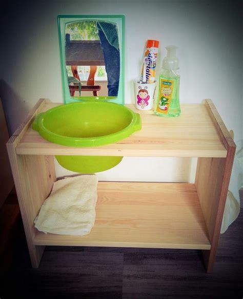 montessori bathroom 24 best montessori bathroom images on pinterest