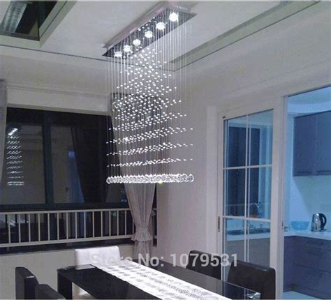 hanging drop ceiling modern 3 5 6 heads led hanging square ceiling