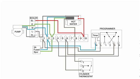heating wiring diagram 30 wiring diagram images