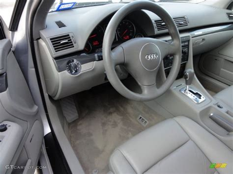 Audi A4 2003 Interior by Platinum Interior 2003 Audi A4 1 8t Quattro Avant Photo