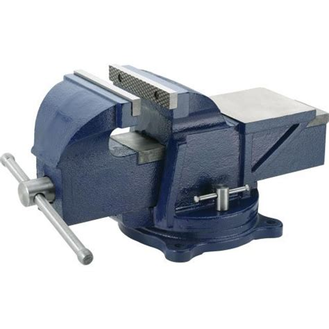 6 inch bench vice grizzly g7060 bench vise with anvil 6 inch