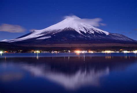 imagenes monte fuji japon fondos de pantalla jap 243 n monta 241 as monte fuji volc 225 n