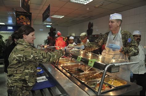 Vicenza Cooker Vsc01 Original file australian army brig adam findlay serves thanksgiving dinner to an international