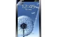 Samsung S3 I9300 Screen Mirror Screen Protector buy mirror screen protector for samsung galaxy s3 i9300