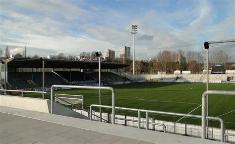 frankfurter volks bank frankfurter volksbank stadion