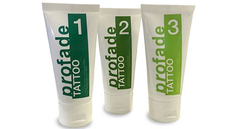 profade tattoo removal reviews 6 best removal creams in 2017 reviews