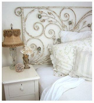White Wrought Iron Headboards by 25 Best Ideas About Wrought Iron Headboard On