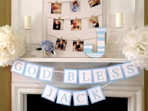 baptism ideas decorations page 7 decoration ideas