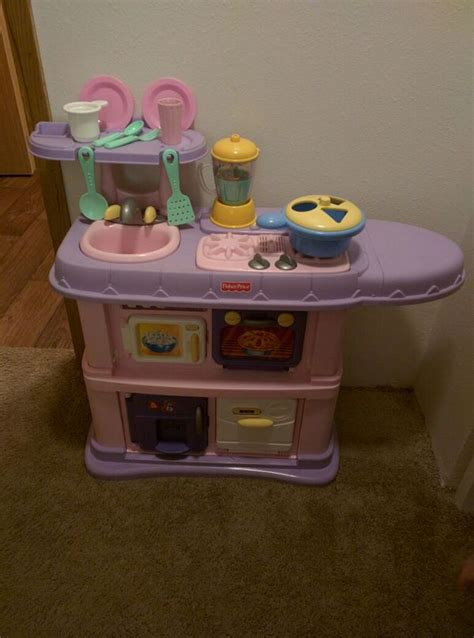 Baby Play Kitchen by Fisher Price Play Kitchen Baby In Snohomish Wa