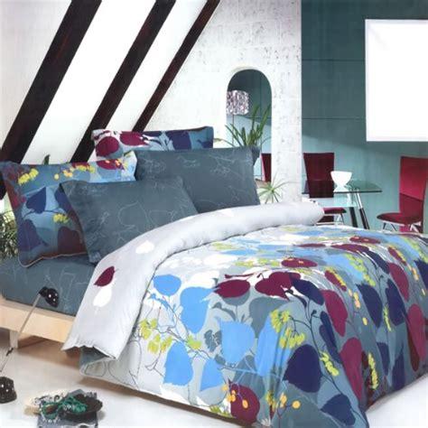 blancho bedding blancho bedding grapevine leisure luxury 6pc mega comforter set combo 300gsm
