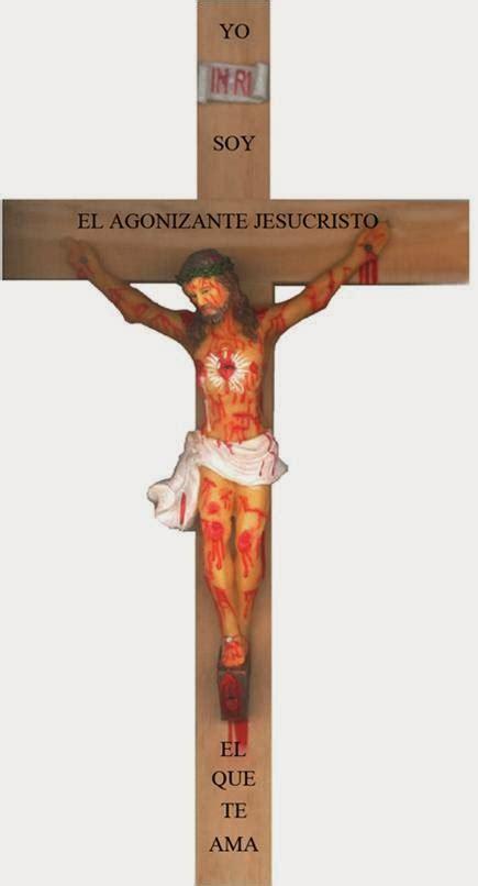 imagenes de jesucristo agonizante mensajes de dios al mundo devoci 211 n de la preciosa sangre